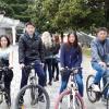 Прокат велосипедов К2